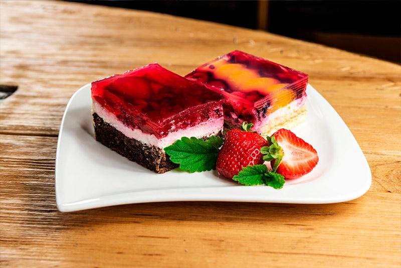 Cukrárna Cherry