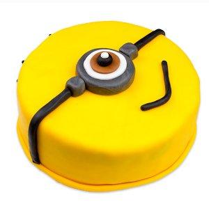 Mimoň dort – kulatý