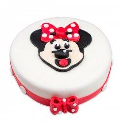 Minnie dort